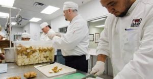 Why You Need To Pursue a job within the Food Industry