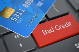Why Your Credit Is Important and Tip to Improve Bad Credit
