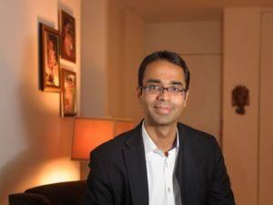 WhiteHat Jr CEO Karan Bajaj Discusses the Value of Starting Coding at an Early Age
