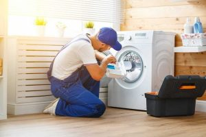 Warning Signs You Need to Repair or Replace Your Commercial Washing Machine